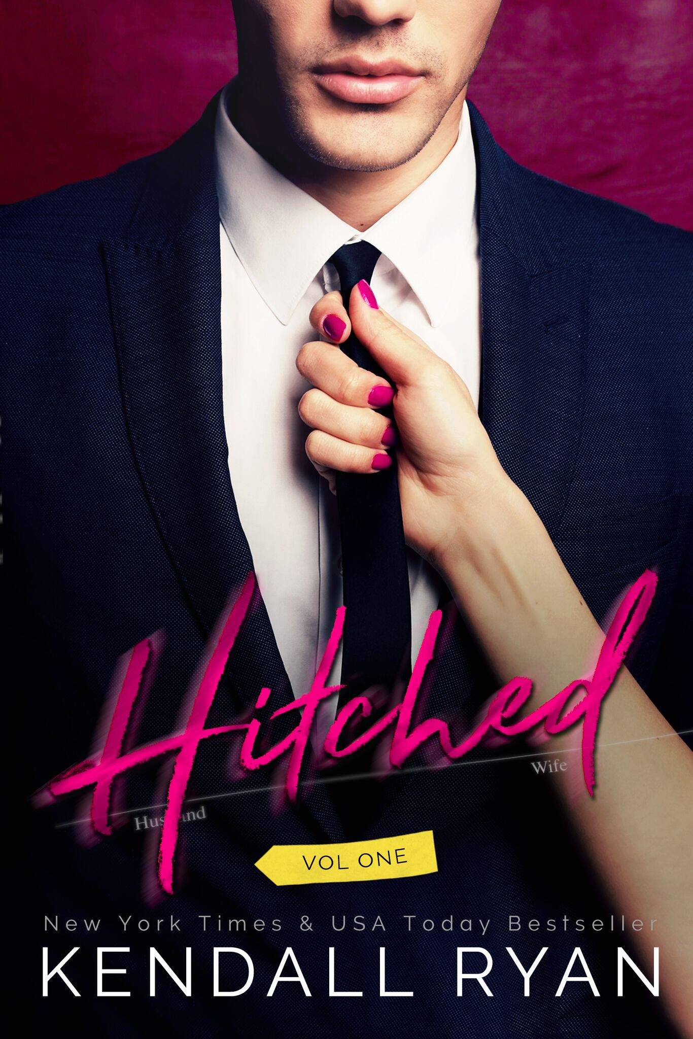 Hitched Vol 1