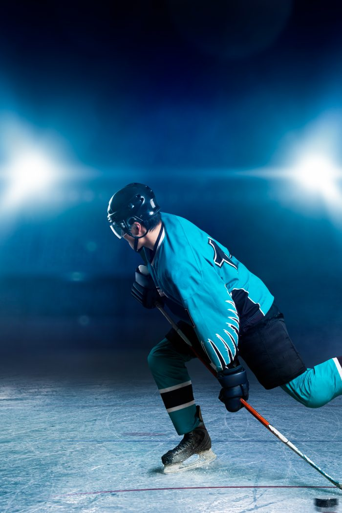 Why Readers Can't Get Enough of Hockey Romance
